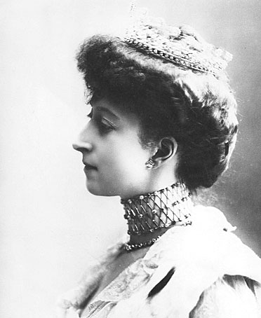 HM Queen Maud of Norway née Princess of the United Kingdom of Great Britain and Ireland
