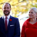 Kronprinsparets offisielle program startet 7. november, med et besøk til Rideau Hall. Foto: REUTERS / Chris Wattie
