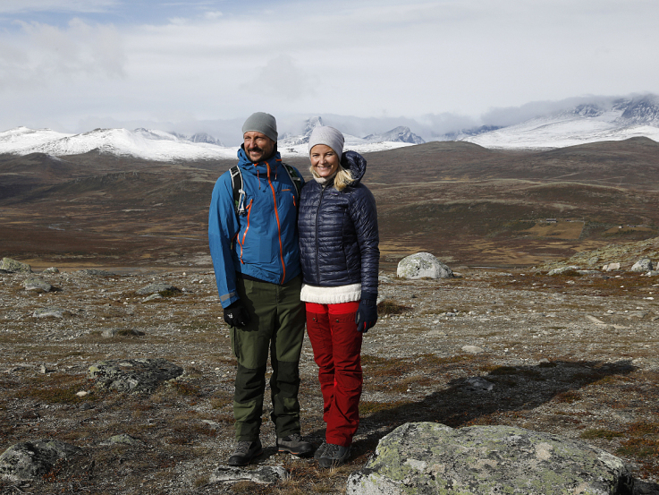 Dovre: Viewpoint