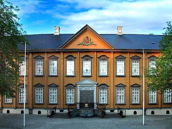 utesteder oslo 18 år Trondheim