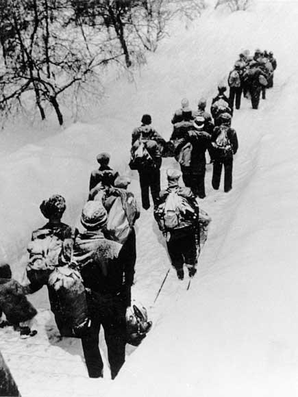 sverige under 2 verdenskrig