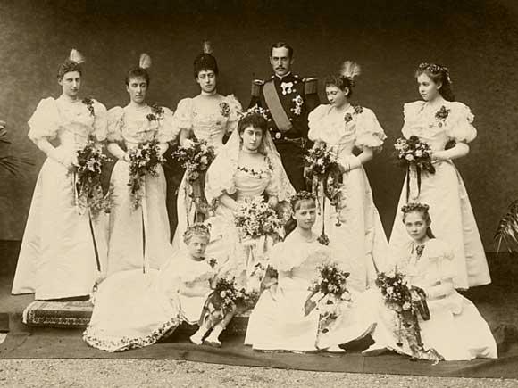 bryllup prinsesse victoria