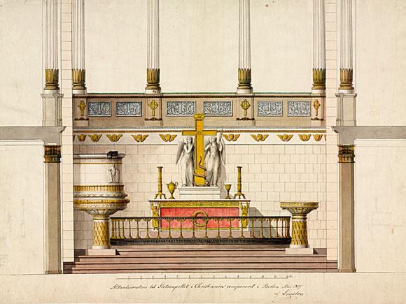 Oslo Royal Palace Floor Plan An Aesthete S Lament Dream